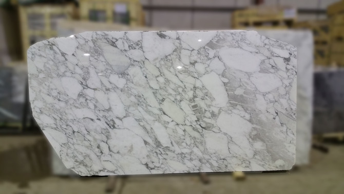 Check out our new slabs!