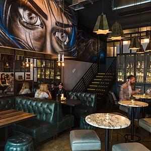 Jamie's Spritz Bar