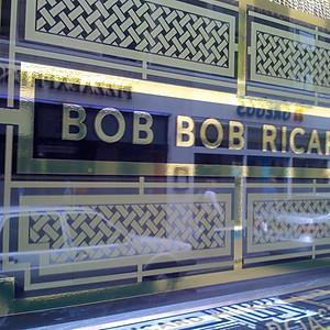 Bob Bob Ricard, London
