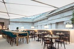 Great Court Restaurant, British Museum