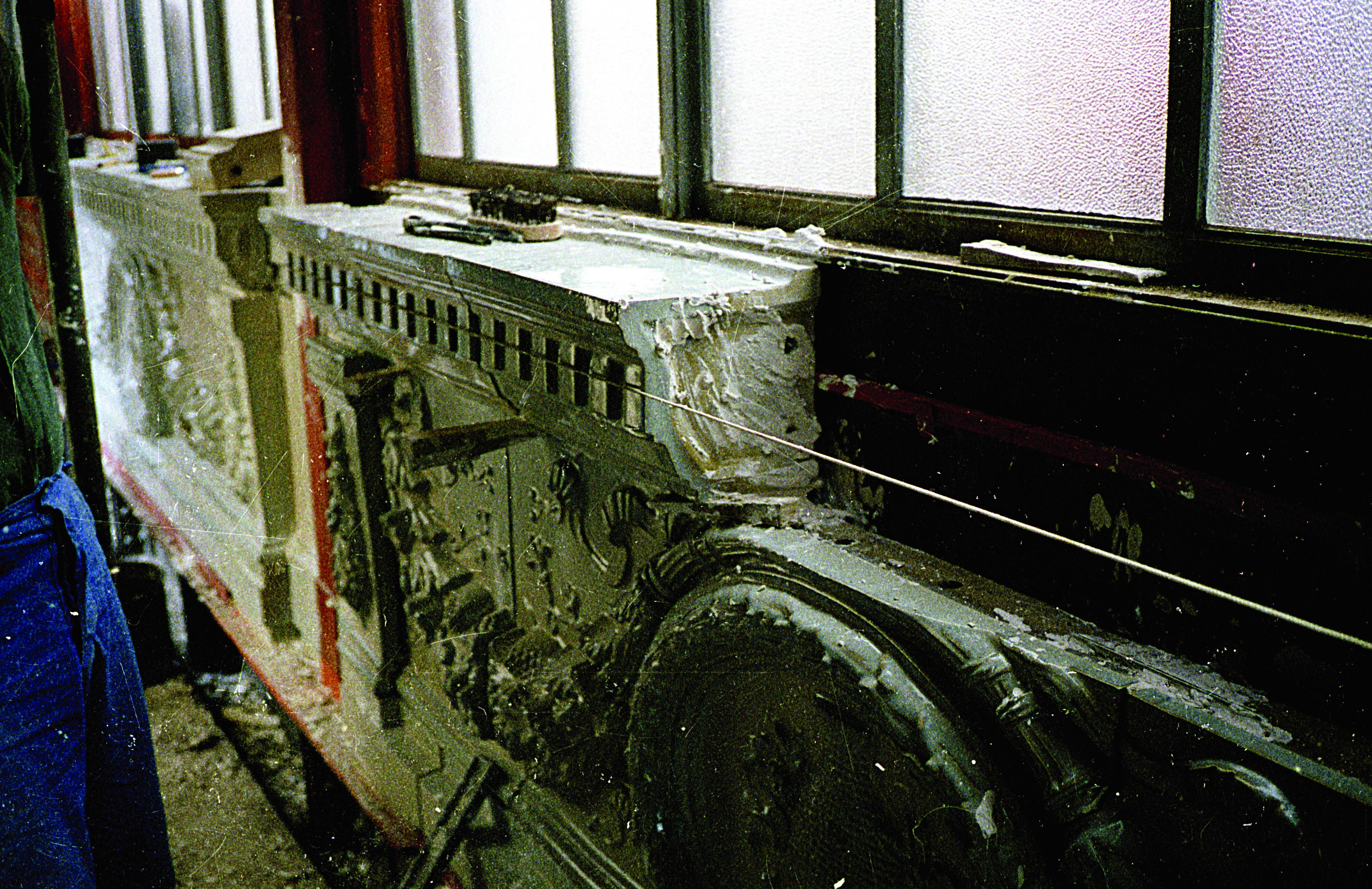 Stalingrad Metro