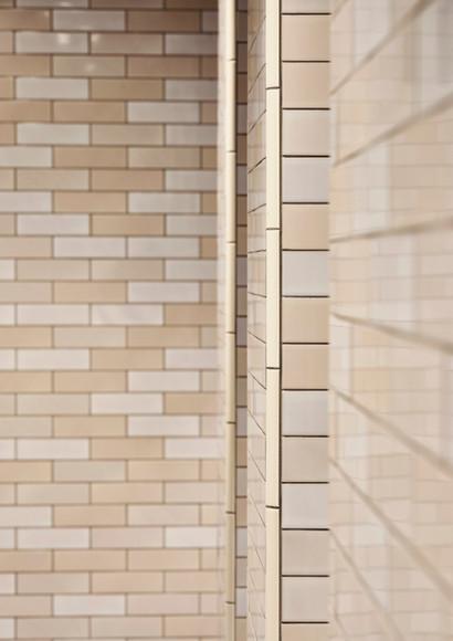 FBT Brick Slip Ivory
