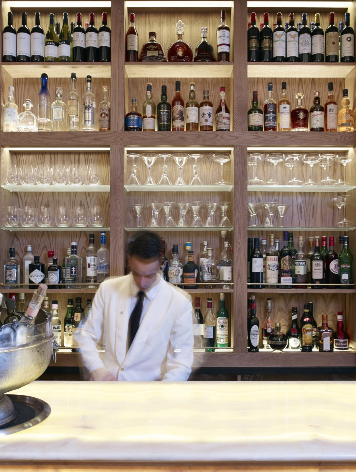 Chucs Bar & Grill 3