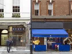 Chucs Bar & Grill 1