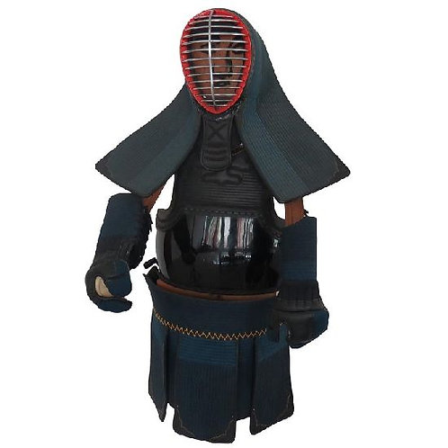 Kendo Armour: Complete Outfit 4mm