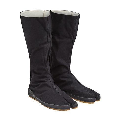 Ninja Tabi Boots: Full Length