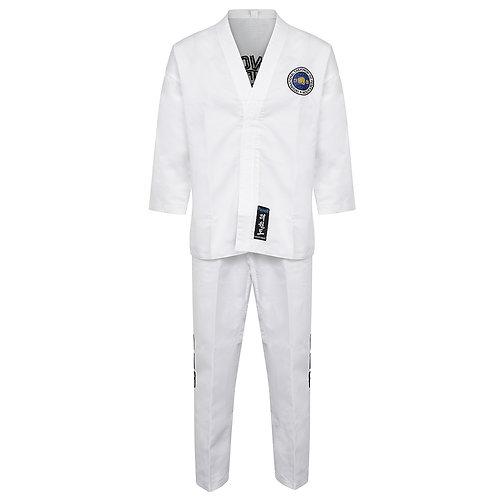 ITF Taekwondo Diamond Elite Students Suit