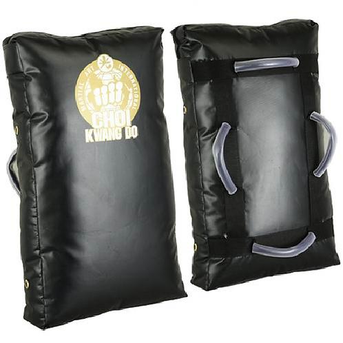 Custom Made Martial Arts Club Strike Shields