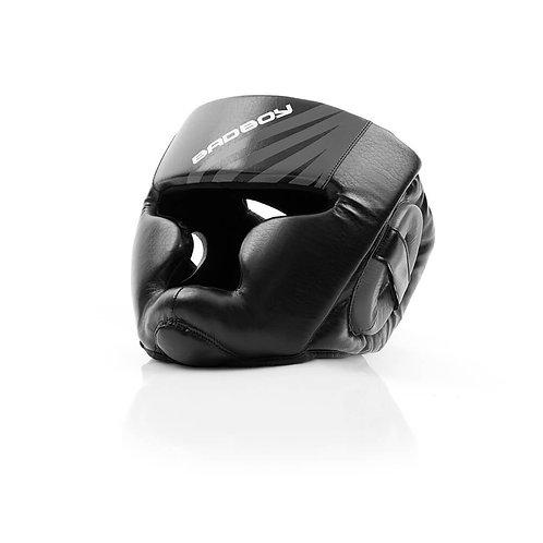 Bad Boy MMA Training Series Head Guard - Black/Grey