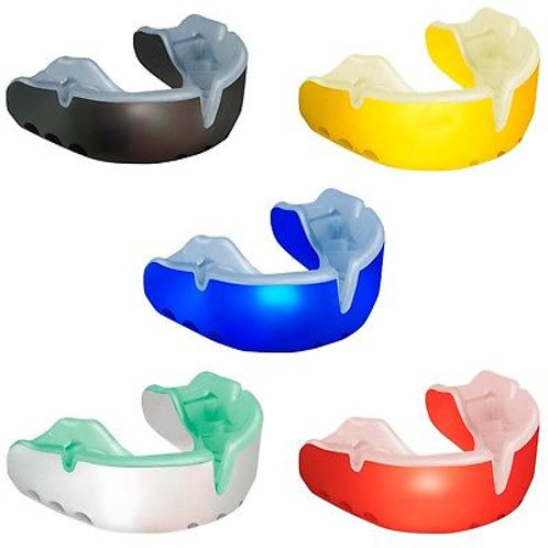 OPRO Adults Gold Gen 3 Self Fit Mouthguard