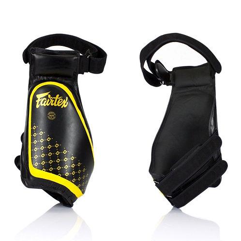 Fairtex TP4 Lightweight Thigh Pads