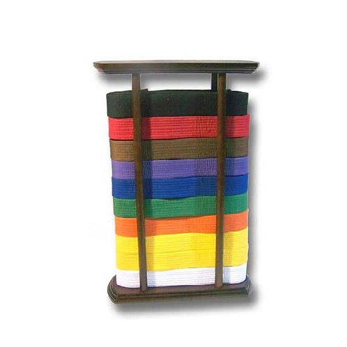 Rectangle Belt Display Stand