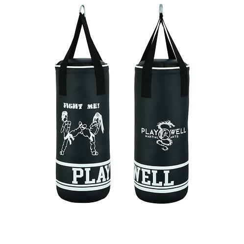 Childrens 2ft Hanging Punch Bag - 12 Kilos