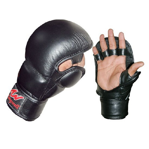 Custom Made Martial Arts Club MMA Sparring Gloves