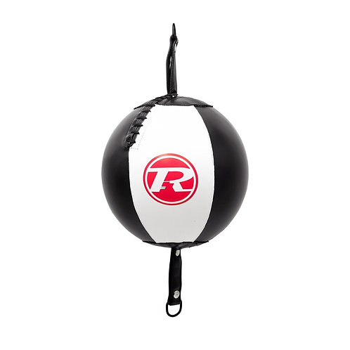 Ringside Boxing Synthetic Leather Bladderless Speed Ball
