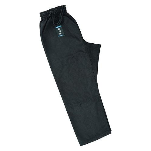 PMA Kids Elite Jiu Jitsu Gi Pants - Black