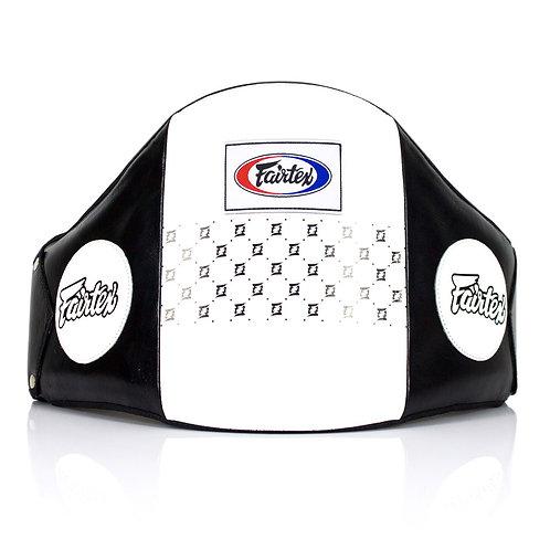 Fairtex BPV1 Leather Standard Belly Pad