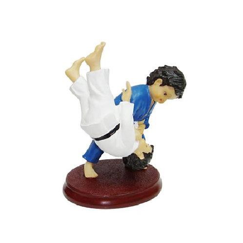 Judo Figure : H971UW
