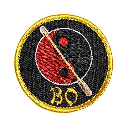 Bo / Yin Yang Patch