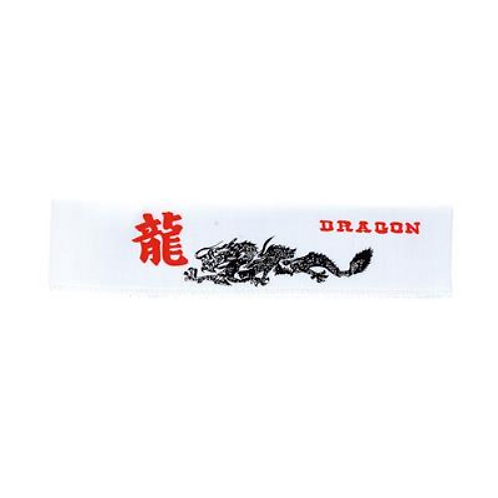 Dragon Headband 04