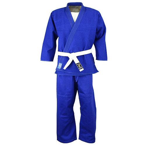 Ju Jitsu Gi Blue - 650GSM