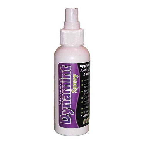Dynamint Spray - 120ml