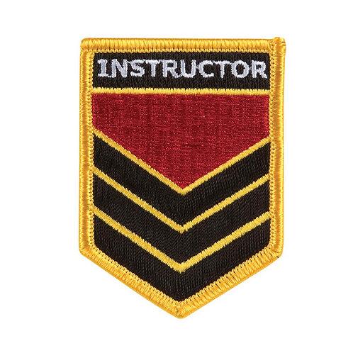 Instructor Shoulder Patches  - P81