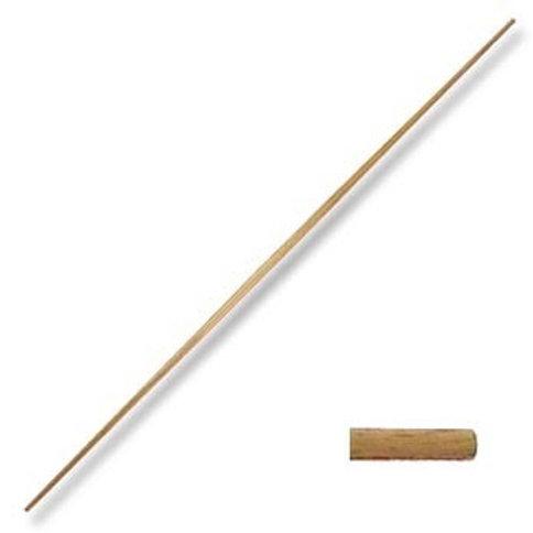 Bo Staff Red Oak : Toothpick