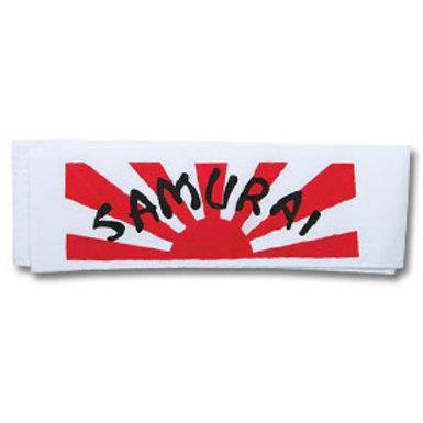Karate Samurai Rising Sun Headband 17