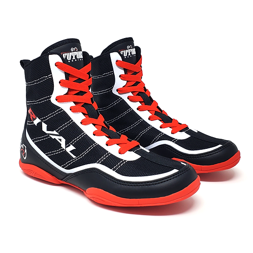 Rival Childrens RSX Future Boxing Boots