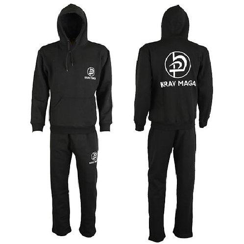 Krav Maga Fleece TrackSuit - Full Set
