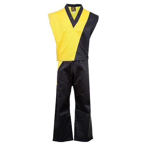 Splice Uniform: Adults - Sleeveless - CLEARANCE
