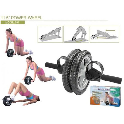 Body Core Abs Wheel