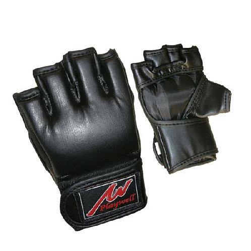 Childrens Vinyl MMA Gloves