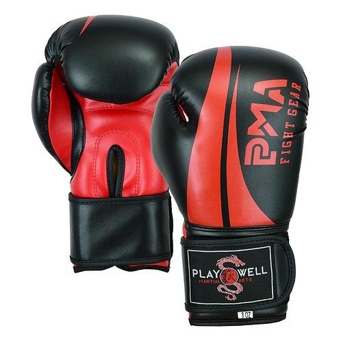 PMA Childrens  Elite Vinyl Boxing Gloves  - NEW