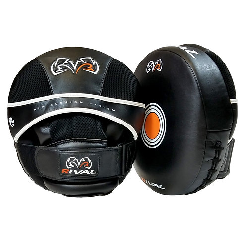 Rival Boxing RPM3 2:0 Air Punch Mitts