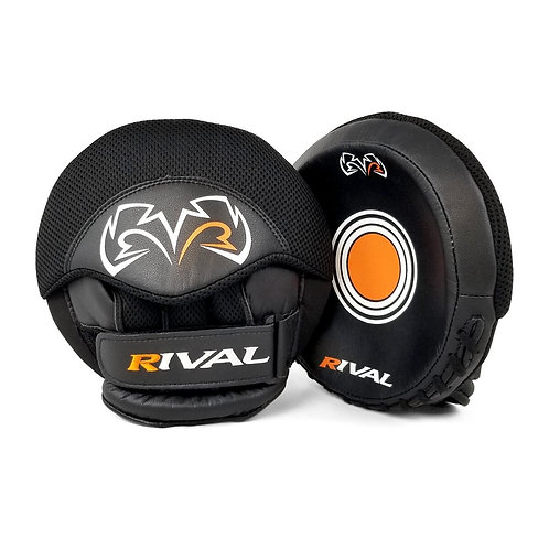 Rival Boxing RPM5 Parabolic Punch Mitts