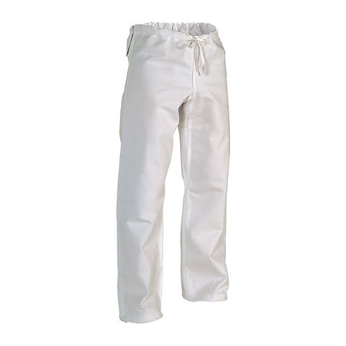 Judo  Heavy Weight 12oz Trousers White