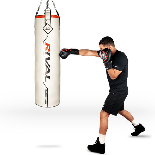 Rival Mark Heavy Filled Punch Bag  - 80lbs