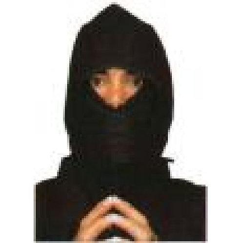 Ninja Gauntlets and Hood