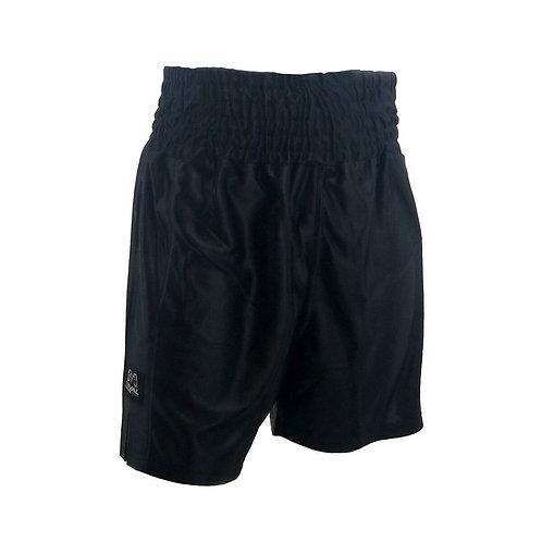 Rival RTR2 Trad Dazzle Boxing Shorts - Black