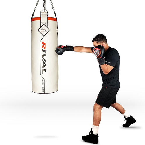 Rival Mark Heavy Filled Punch Bag  - 50lbs