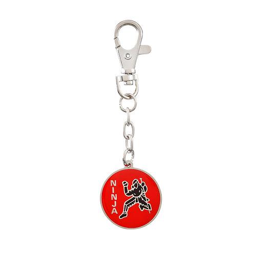 Ninja Key Chain