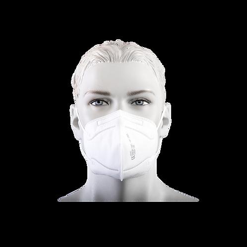 FTC Health Pack Of 2 KN95 FFP2 EN149 Medical Face Mask