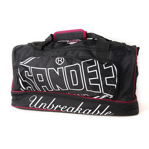 Sandee Large Heavy Duty Rip Stop Gym Sports Bag