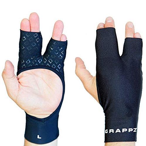 Grappz  - Finger Tape Alternative Compression Grappling Gloves