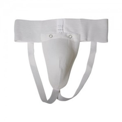 Ladies Groin Guard: Removable Cup