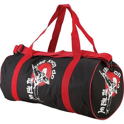 Childrens Taekwondo Round Sports Bag
