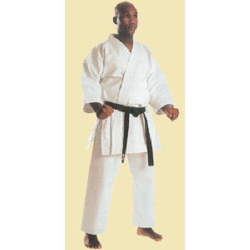 Karate Heavyweight Japanese Cut Suit - 16oz