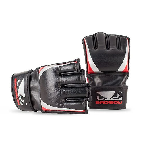 Bad Boy MMA Competition Fight Gloves - 4oz